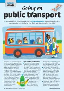 Public Transport Page 1